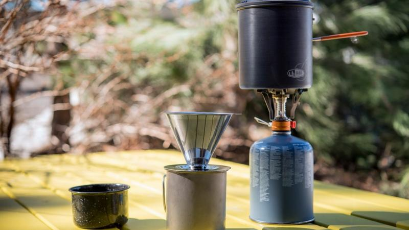 Cafellisimo Best Camping Coffee Makers Lifestyle Outdoorgearlab