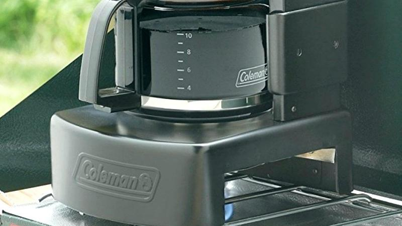 Coleman Best Camping Coffee Makers Lifestyle Snapconsulting