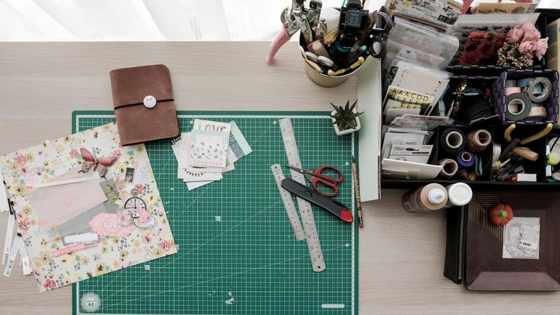photo of Effortlessly create with the assistance of these craft die cutting machines image