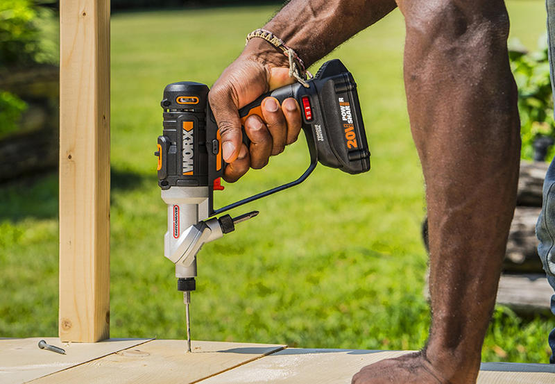 photo of Drilling down to the best electric drills on the interweb image