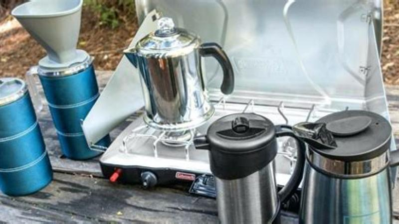 Best Camping Coffee Makers In 2020 Android Central