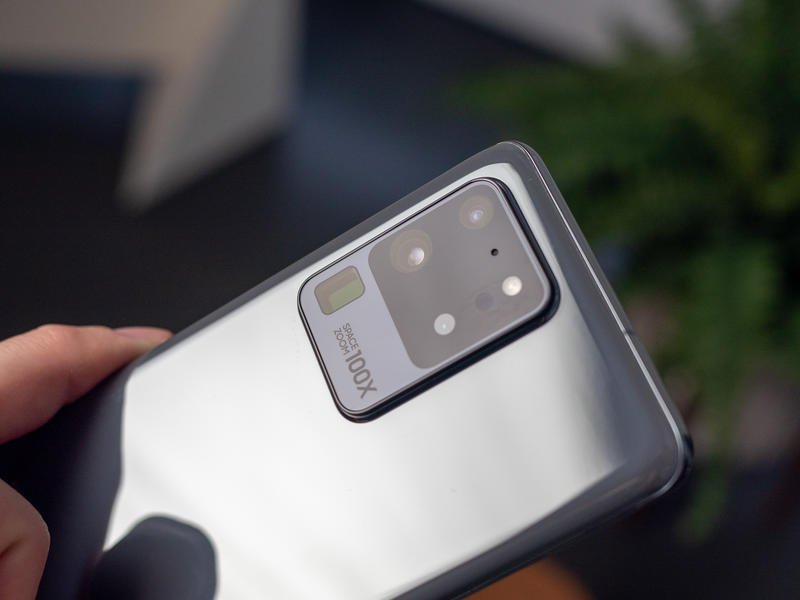 photo of The Galaxy S20 wants to take you to space and charge you a ton for it image