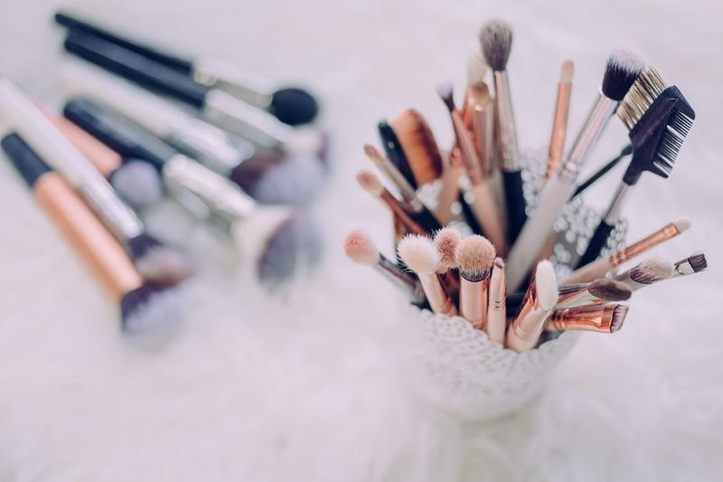 photo of Makeup brushes to help you perfect your look image