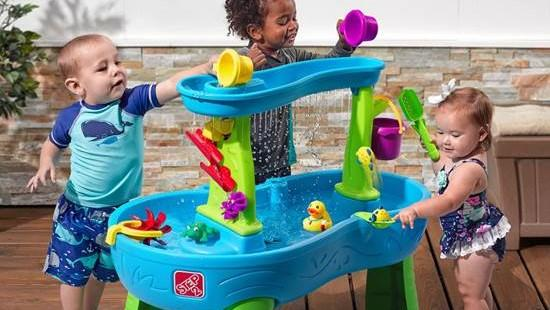 photo of Tucker out your tot with hours of learning and fun with these outdoor toys image