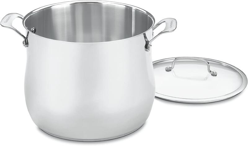 photo of Find your pot of luck with one of these stockpots image