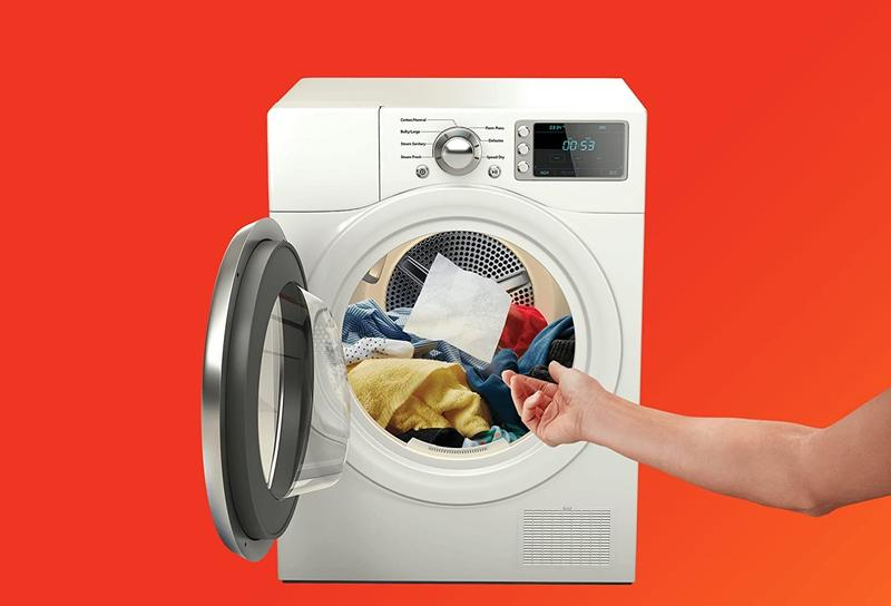 photo of Let's get ready to tumble with the best dryer sheets image