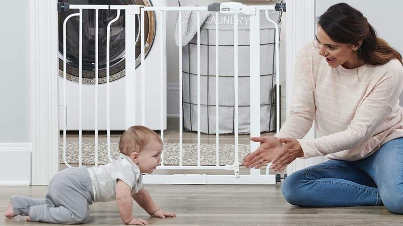 Ragalo Baby Baby Gate