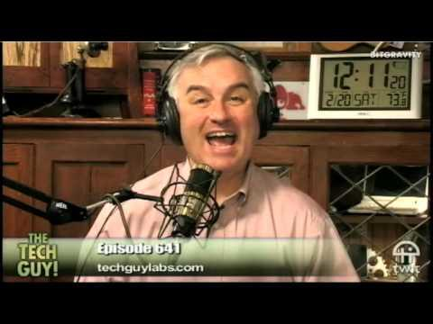 The Latest Victim In The World Of Tech Fails Is Leo Laporte