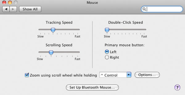 How to Setup a Gaming Mouse for Mac OS | TechnoBuffalo