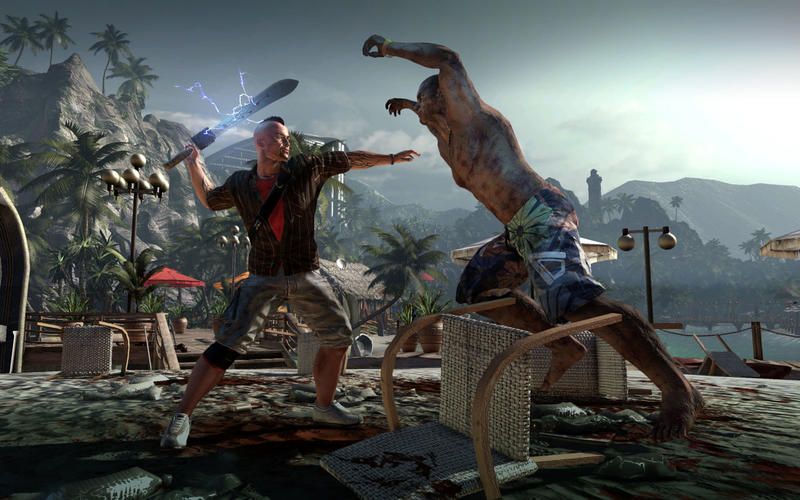 Dead Island Definitive Edition install will vary by platform