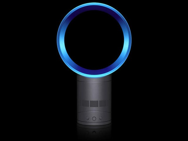 Dyson am01 table fan