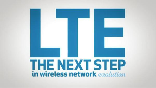 AT&T LTE