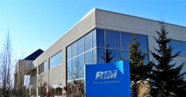 RIM Headquarters