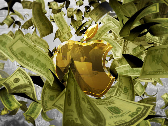 Apple Valued at Most Valuable Company in the World