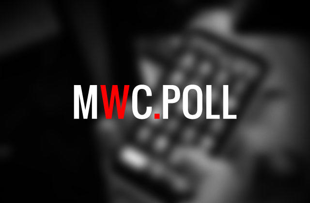 MWC Poll