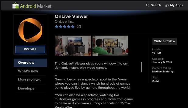 Even With Refined Chrome and YouTube, Google TV Needs More
