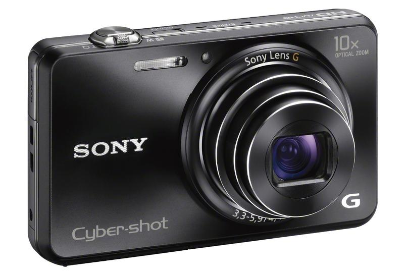 Sony-Cyber-shot-DSC-WX150_Black_Left-1200