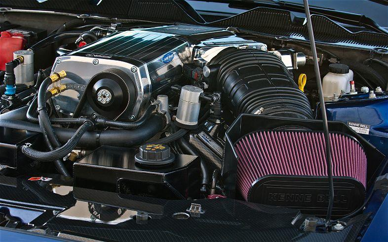 2012-Ford-Mustang-Shelby-1000-engine