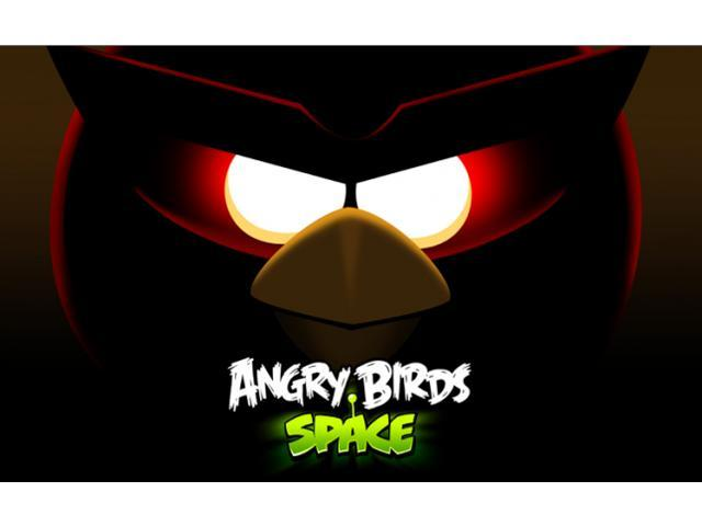 Angry Birds Space - thumb