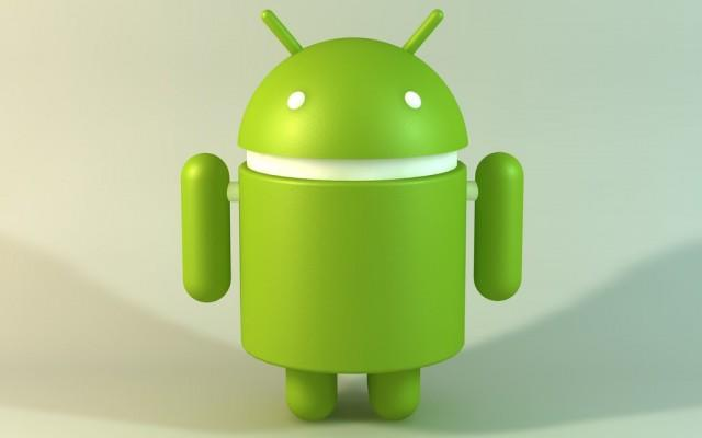 Google Android guy