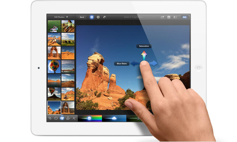 iPhoto-multi_touch