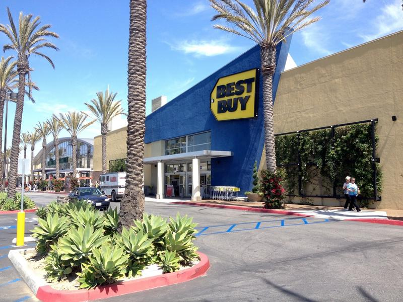 Best Buy Store Closing