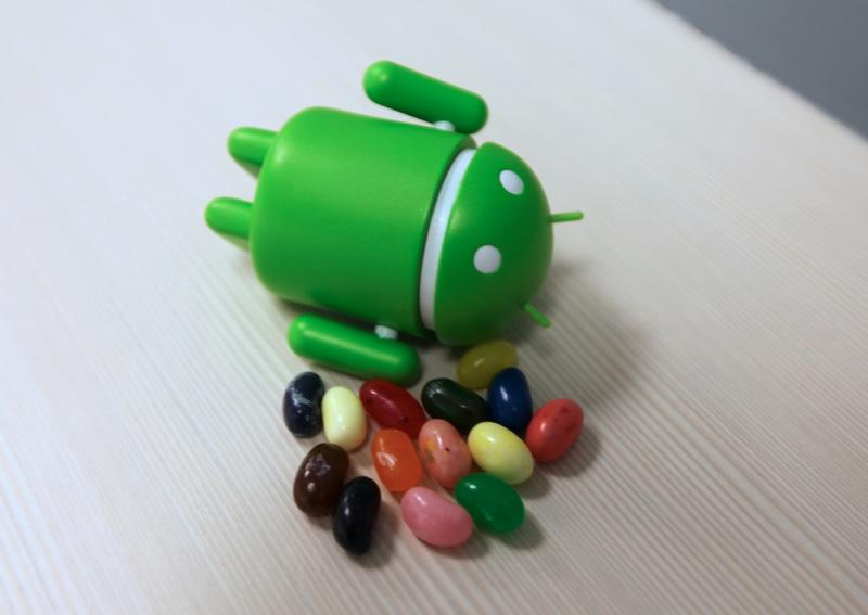 Google-Android-Jelly_Bean-5.0-Pillow