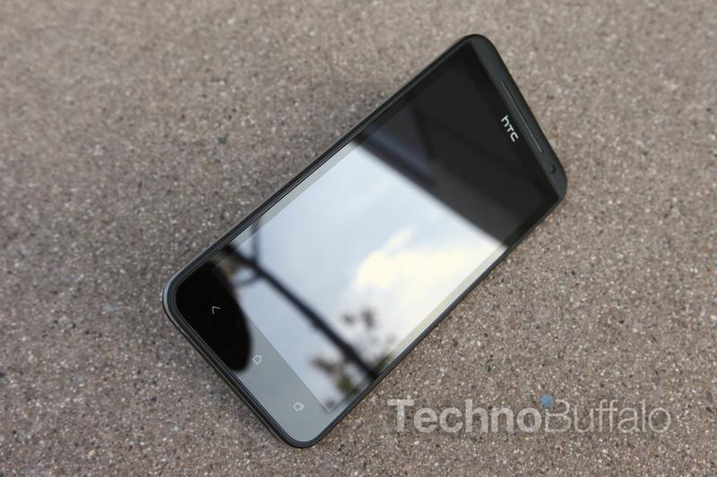 HTC EVO 4G LTE for Sprint review 005
