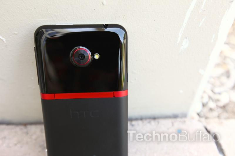 HTC EVO 4G LTE for Sprint review 007