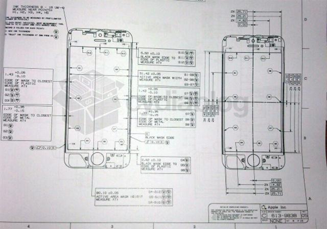 iPhone 5 schematic - 640