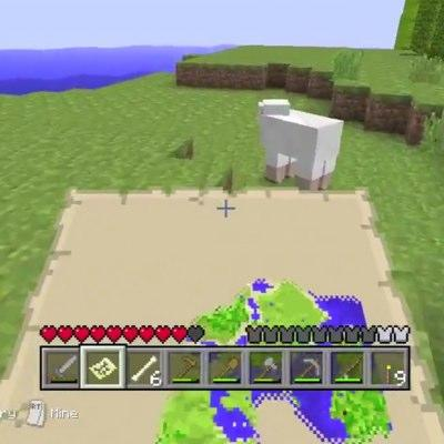 4J Studios: Minecraft for Xbox 360 Will Always Have Limits ...