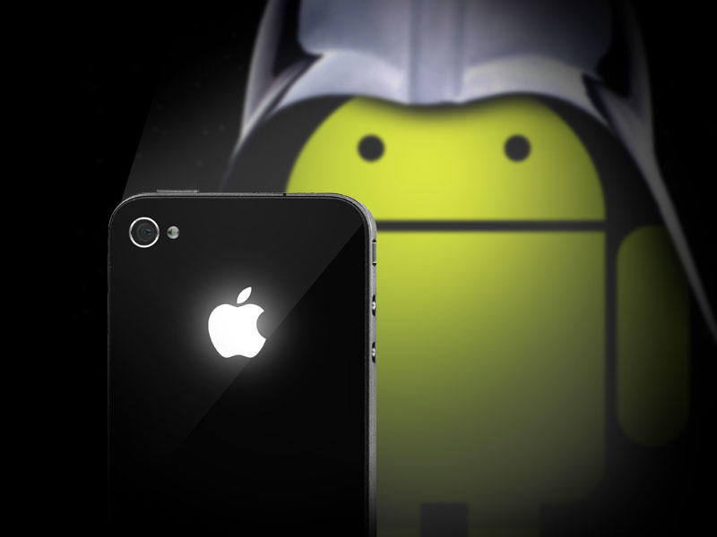 What the iPhone 5 and iOS 6 Needs to Win Me Back from Android