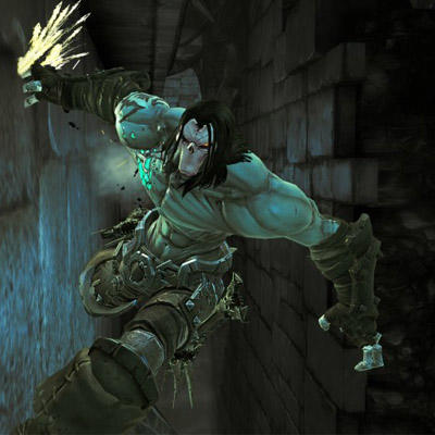 Darksiders 2 review: Don't Fear the Reaper, He's Not That