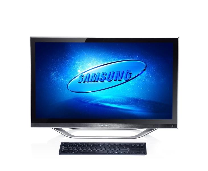 Samsung Series 7 all-in-one front
