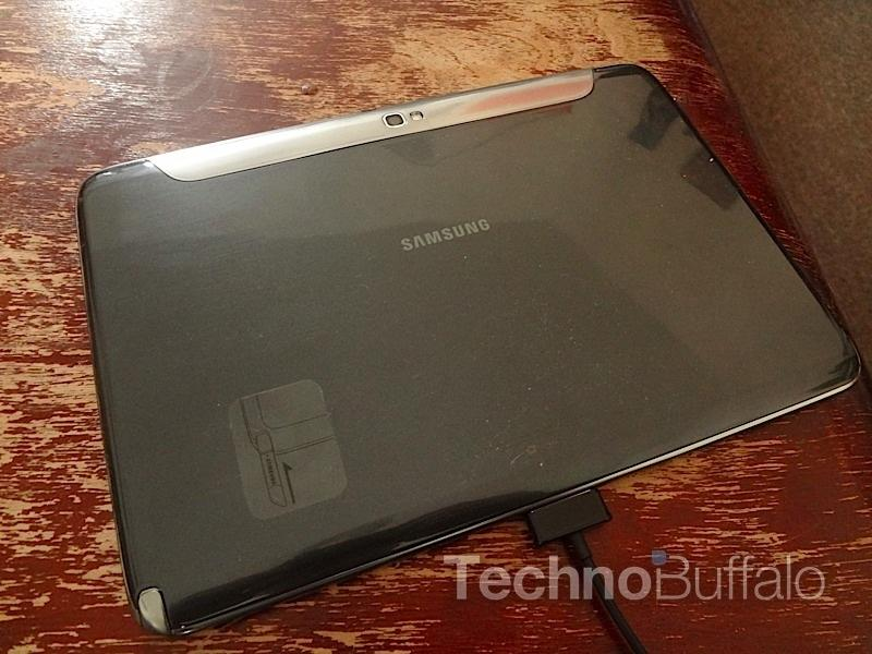 Samsung Galaxy note 10.1 Review2