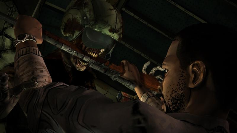Day After Its Long Road To Better >> The Walking Dead Episode 3 Long Road Ahead Review Even Better