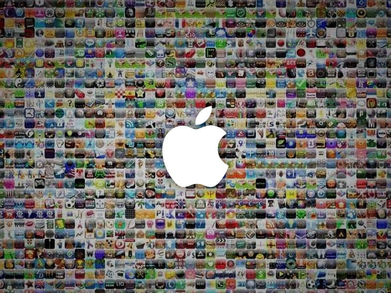 Apple: 700,000 iOS Apps Now Available, 250,000 iPad Applications