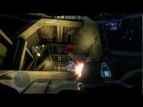 Preview Halo 4 with Nearly 3 Minutes of Campaign Footage | TechnoBuffalo