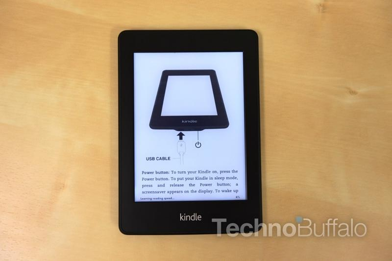 Amazon-Kindle-Paperwhite-User-Guide