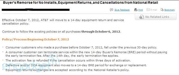 at&t-return-policy
