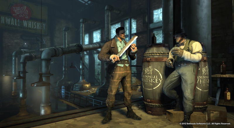 Dishonored Review - 3