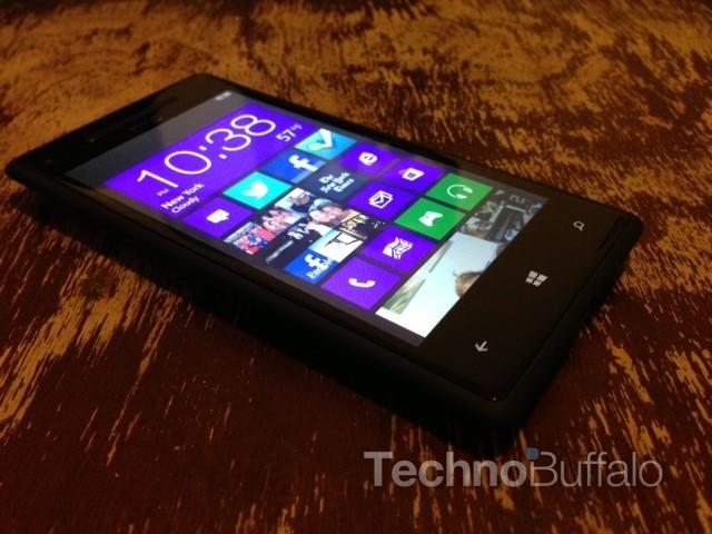 Windows Phone 8X