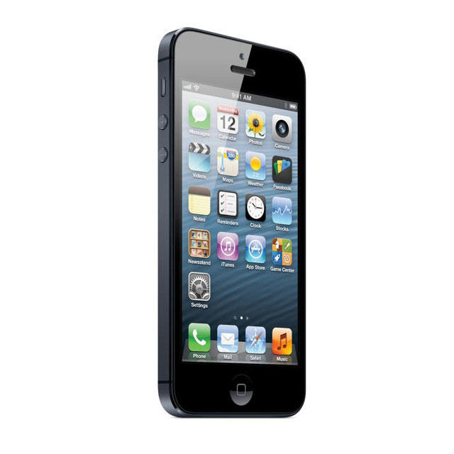 Walmart To Sell iPhone 5, iPhone 4 For Straight Talk Prepaid