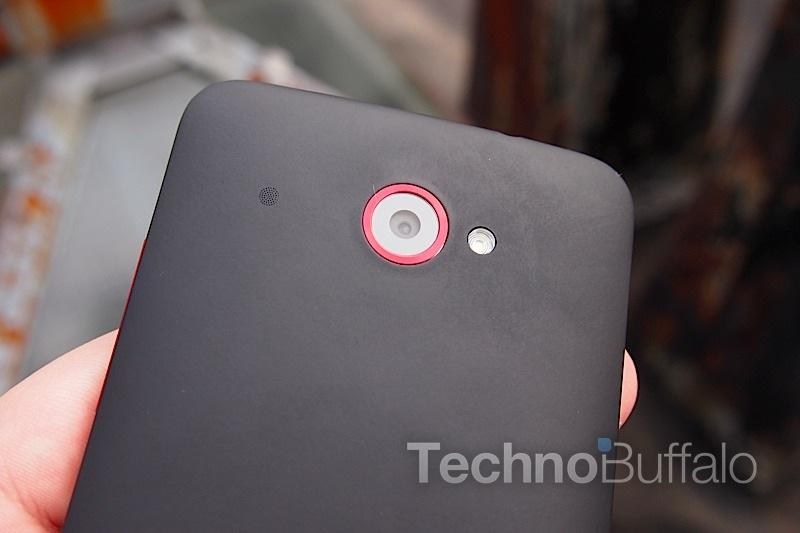 Verizon DROID DNA Review