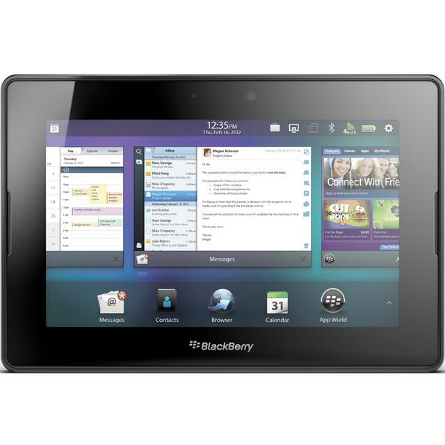 BlackBerry PlayBook - product