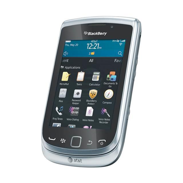 BlackBerry Torch 9810 - product
