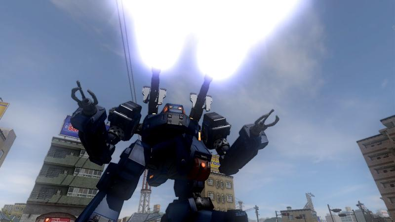 Earth Defense Force 2025 Arsenal (17)