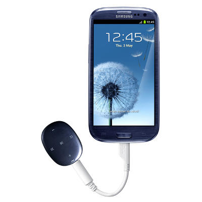 Samsung Releases Galaxy Muse Music Accessory For GS3, Note