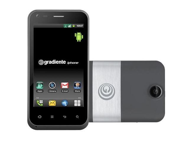 IGB Electronica SA Android IPHONE