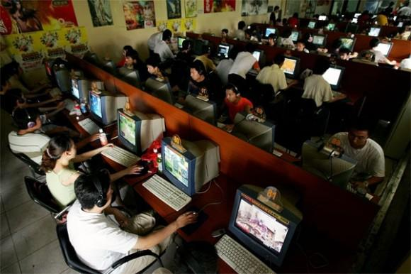 21-year-old Chinese Gamer Dies After 40-hour MMO Session